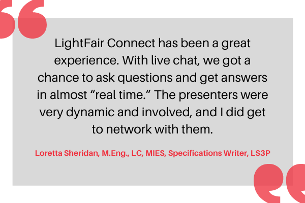 _LightFair Connect Testimonial LS