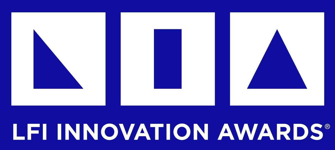 LFI Innovation Awards Logo