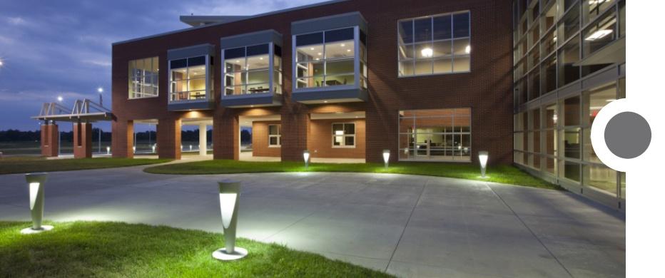 Exterior & Roadway Lighting Pavilion